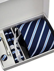 Men's business suit tie wedding