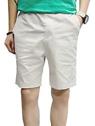 2016 Summer Fashion shorts men's sports pants five sub pants multi color simple fashion pants
