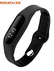 missyou® bracelet écran tactile e06 bluetooth smartband bracelet pour ios 7.0 android 4.4