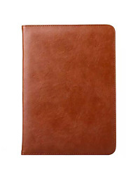 Luxury Ultra Slim Shockproof Automatic Wake-up / Sleep Smart Cover Leather Case For iPad 4/3/2 (Assorted Colors)