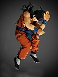 Dragon Ball Autres 11CM Figures Anime Action Jouets modèle Doll Toy