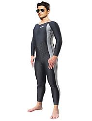 Andere Damen Wetsuit, zweite Haut / Tauchanzüge Taucheranzug UV-resistant / warm halten Dive Skins 3-3,4 mm Gelb / Rosa S / M / L / XL