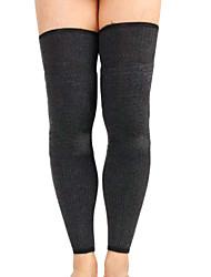 vestirlas / refuerzo para la rodilla caliente protectora para la aptitud / bádminton (color al azar) que se ejecuta /