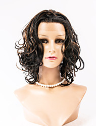 Synthetic Hair Wigs Lace Front Body Wave Hair Wigs Celebrity Style Hair Wigs For Fashion Women