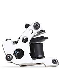 Tatoeage Machine Met Spoelen Professiona Tattoo Machines Gietijzer Lijnen en arcering Met de hand gemaakt