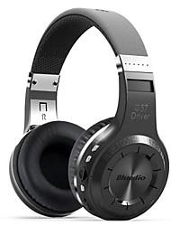 fones de ouvido Bluetooth v4.0 (com alça) para telefone celular