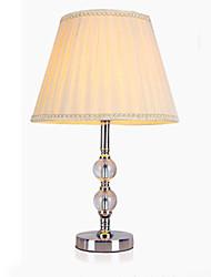 Schreibtischlampen-Kristall-Modern/Zeitgemäß-Kristall