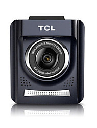 "TCL A6 Car DVR Recorder 2.0"" Screen 1296P HD  140° Vehicle Camera"