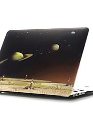 ingekleurde tekening ~ 36 stijl platte behuizing voor MacBook Air 11 '' / 13 ''