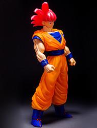 Dragon Ball Autres 37CM Figures Anime Action Jouets modèle Doll Toy