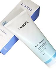 LANEIGE Wet Cleansing/Anti-wrinkle Milk 180ML Facial Cleanser