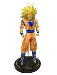 Dragon Ball Autres 16CM Figures Anime Action Jouets modèle Doll Toy