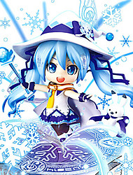 Vocaloid Anime Action Figure 11CM Model Toys Doll Toy