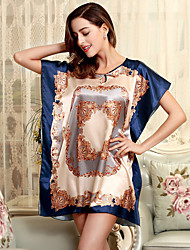 New pajamas women wear short sleeved Home Furnishing