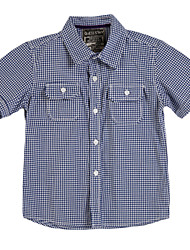 Boy's Cotton Shirt,Spring / Fall