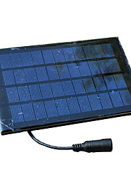 Bestok Solar Panel Power Bank for Outdoor & Indoors Electronics,Useful for Field/School/House,etc.
