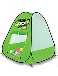 Infant And Kids Fun Tent Sea of Balls Tent