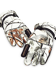 Warm Cotton Gloves for Hunting/Outdoors/Fishing