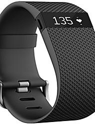 slims montre bracelet podomètre, la surveillance du sommeil, contrôle de la température, affichage de l'heure, affichage de l'heure