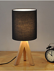 Solid Wood Lamp Small Desk Lamp