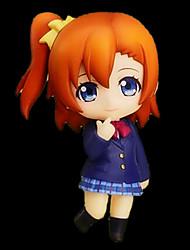 l'amour d'anime en direct figurine 6cm jouet modèle jouet poupée