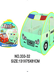 Police Children Tent Game Room House Beach Hot Toys