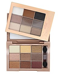 Angel Mask - 'In The Buff' Natural Nudes Eye Colour Palette
