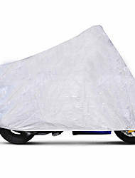 XXL cobertura impermeável ao ar livre protetor de uv moto chuva poeira moto motocicleta