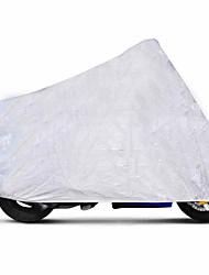 xxl wasserdichte Outdoor-UVschutz Motorrad regen Staub Fahrrad Motorrad Abdeckung