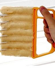 Затвор тень щетка для очистки очистки щетка для очистки щетка может распускать и мыть кисти затвора чистые вентиляционные отверстия