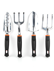 Garden Tools 4 Piece Tool Set