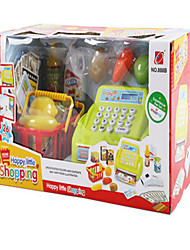 Children's Educational Toys. The Cashier Suit