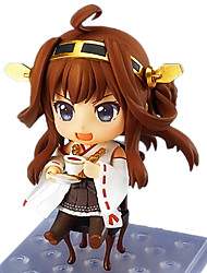 Kantai Collection Others 10CM Anime Action Figures Model Toys Doll Toy