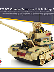 2016 New Fashion Models & Building Toys For Children Miniature Diorama Tank Model Military Educational Toys For Children