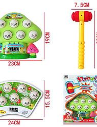 en plastique pour les enfants de plus de 3 jouet puzzle