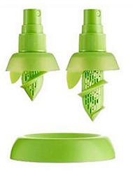 Innovative Spray Fruit Juice 2 pcs,Random Color