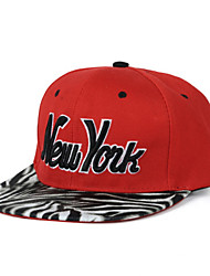 Personalized Embroidered Baseball Cap Hip-hop
