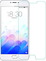 Nillkin H Explosion Proof Tempered Glass Protective Film Suit For Meizu Charm Blue Note 3 Mobile Phone