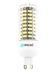 9W G9 Bombillas LED de Mazorca T 80 SMD 800 lm Blanco Cálido Blanco Fresco AC 100-240 V 1 pieza