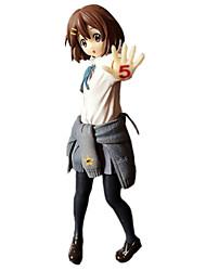 K-On Hirasawa Yui 18CM Аниме Фигурки Модель игрушки игрушки куклы