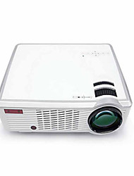 LED33-02 LCD HD Home Theater Movie HDMI Portable Led Mini Projector Native854*540