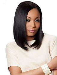 Joywigs Glueless  Virgin Hair Full Lace human hair wigs Bob for Black Woman Short Cut Human Hair Lace Wig in Stock