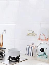 armazenamento da cozinha criativa otário