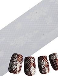 Glitter-Punk- perDito / Dito del piede- diAltro-1pcs-5*3*3