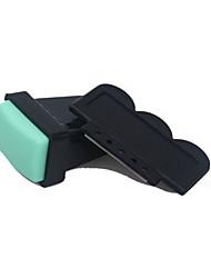 Nail Art  Green Square Stamper & Scraper Kit