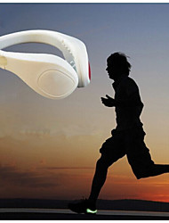 Outdoor Sports LED Lighting Shoe Clip Cycling Night Run Equipment