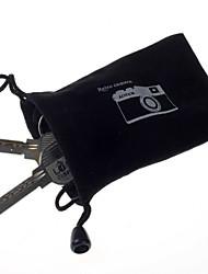 clé sac poussière portable de voiture et anti los caméra sac portable paquet mini caméra rétro étanche à la poussière