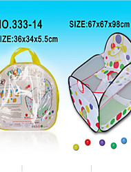 Sports Sea Ball Folding Shooting Sports Tent Beach Toys