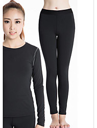 Running Compression Clothing / Clothing Sets/Suits Women's Long Sleeve Quick Dry / Compression Polyester / ElastaneYoga / Fitness /