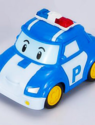 Car Plastic for Kids Above 3  Puzzle Toy